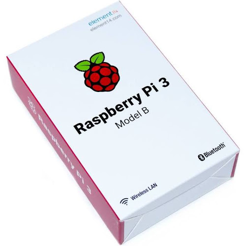 64-bit Mainline kernel on Raspberry Pi 3
